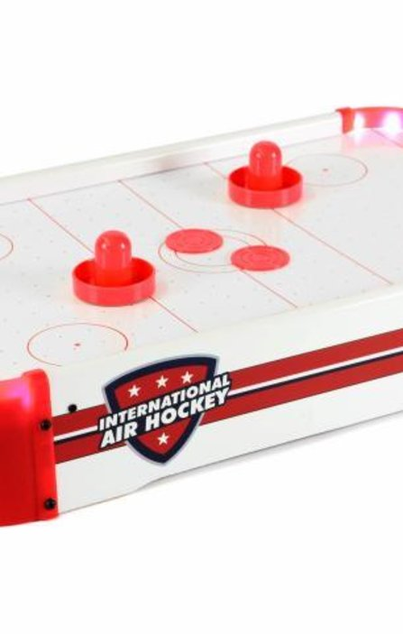 Мини игра Въздушен хокей, mini air hockey, мини хокей