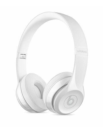 Apple Beats Solo3 Wireless слушалки, Beats by Dr. Dre, бели