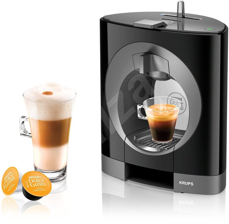 Krups Dolce Gusto Oblo KP 1108 черна, Долче Густо Крупс Обло